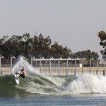 ケリーのウェイブ・プール・イベントに未来のサーフィンを見た。ソーシャル・メディア・リーク集