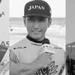 上山キアヌ久里朱がグランド・ファイナル進出! 9.97をスコアした川合美乃里、安室丈もリパ決勝へ。