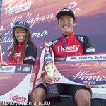 浜瀬海がJPSAロング初優勝でランキング・トップ。吉川広夏も大逆転優勝。Tickety ALL JAPAN PRO鵠沼