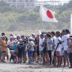 U18川合美乃里、U16野中美波、中塩佳那がR3進出。西優司と加藤里菜はリパR2へ。ISA世界ジュニア3日