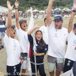 2017 VISSLA ISA 世界ジュニアサーフィン選手権大会第一日。波乗りジャパン全員がラウンドアップ