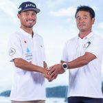 日本代表チーム「波乗りジャパン」とクイックシルバーが、2020年8月31日までのスポンサーシップ契約