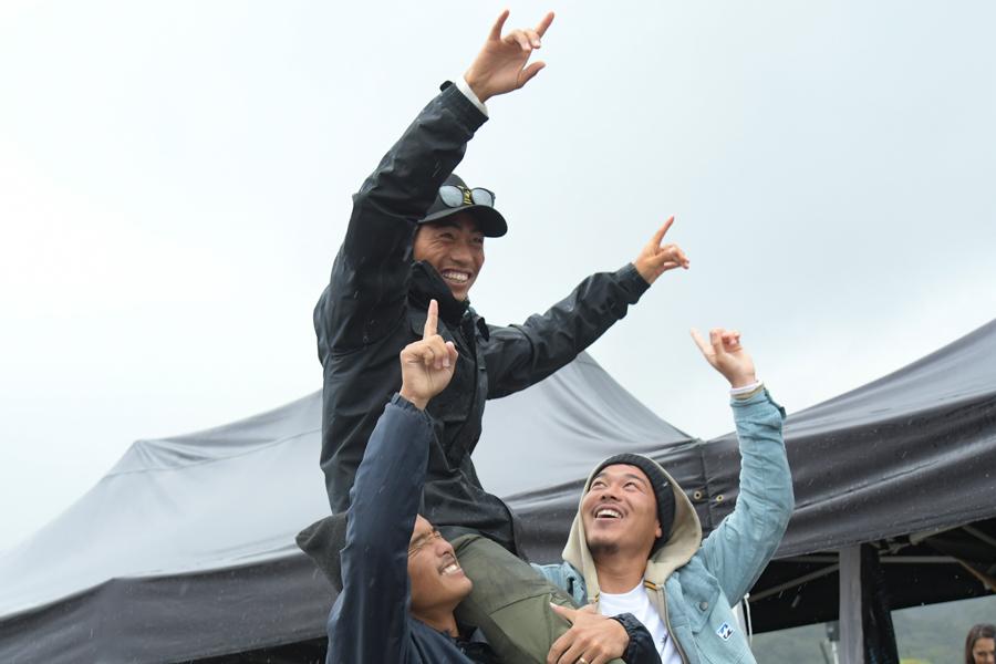 加藤嵐のグラチャンが決定。多くの友人が彼を祝福した。