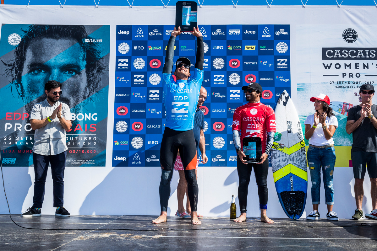 WSL / Poullenot