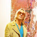 アレックス・ノストによる個展「FORM & VOID」が品川のT-ART HALLで開幕。22日(日)まで開催