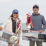 加藤嵐が今季2勝目でランキングトップへ。西元ジュリが前回のリベンジを果たし今季初優勝。