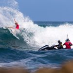 第35回となるVANSトリプルクラウン・オブ・サーフィンが、いよいよ現地時間11月12日からスタート。