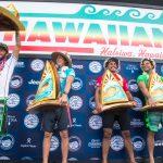 フィリーペ・トリードがハワイアン・プロで初優勝。コラピントは2位でクオリファイが確定。