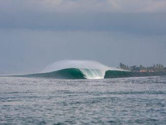 バリ島のクラマスに再びCTイベントが復活 WSL / Kirstin