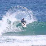 ナデシコ・サーファーが大活躍!WSLウイメンズQSイベント最終戦の日本人サーファー・ハイライト映像