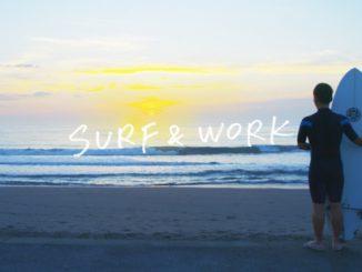 surf&work