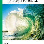ザ・サーファーズ・ジャーナル日本版はアメリカの空気を嗅いだ男、テッド阿出川とテッド・サーフボード