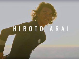 hirotoarai