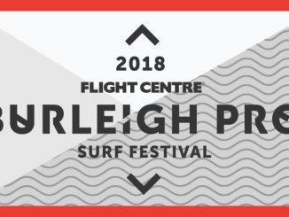 2018 Flight Centre Burleigh Pro