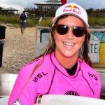 15歳のキャロライン・マークス(USA)がQS6000「ロン・ジョン・フロリダ・プロ」でQS初優勝。