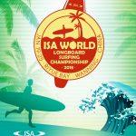 2018年のISAワールド・ロングボード・サーフィン・チャンピオンシップに浜瀬海、田岡なつみら出場