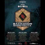 ノースショアで行われる「2018 Da Hui Backdoor Shootout」にチーム・ジャパンが参戦決定。