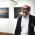 写真家・芝田満之氏が7年ぶりに写真集「Calling the Sea」を発売。芝田満之氏インタビュー。