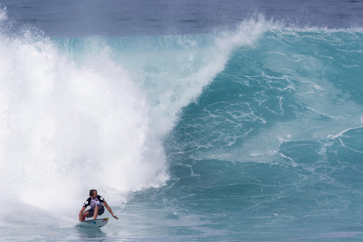 ジェイミー・オブライエン。WSL / Freesurf/Keoki