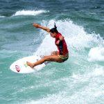 黒川日菜子がひとりR3進出するも日本女子、惨敗。オーストラリア・ニューカッスルで開催中のQS6000