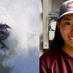 17歳の川合美乃里が、田中樹コーチとともにスタートする新たな旅。シーズン第一弾のショートクリップ公開