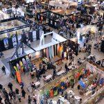 ボードカルチャー&ファッション展示会「インタースタイル」が来週2月13日(火)からパシフィコ横浜で開催
