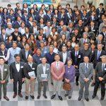 BEWETの株式会社サンコー創業50周年記念講演「あるべき目標とは何か。Share a Vision」祝賀パーティが開催