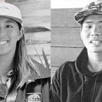 大原洋人と川合美乃里が2度目となる「サーファー・オブ・ザ・イヤー2018」を受賞。JJPも表彰