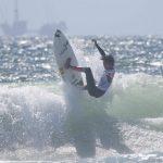 安井拓海、古川海夕、大音凛太、佐藤魁が1位でラウンドアップ。ハンティントンビーチで「Jack's Surfboards Pro」開幕