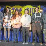 ムラサキスポーツ所属ライダー WORLD&JAPAN CHAMPIONS PARTYが銀座・GENIUSで開催