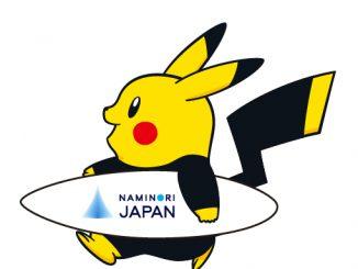 Ⓒ 2018  Pokemon .  Ⓒ 1995 - 2018 Nintendo/Creatures Inc. /GAME FREAK  inc. ポケットモンスター・ポケモン・ Pokémon は任天堂・クリーチャーズ・ゲームフリークの登録商標です。