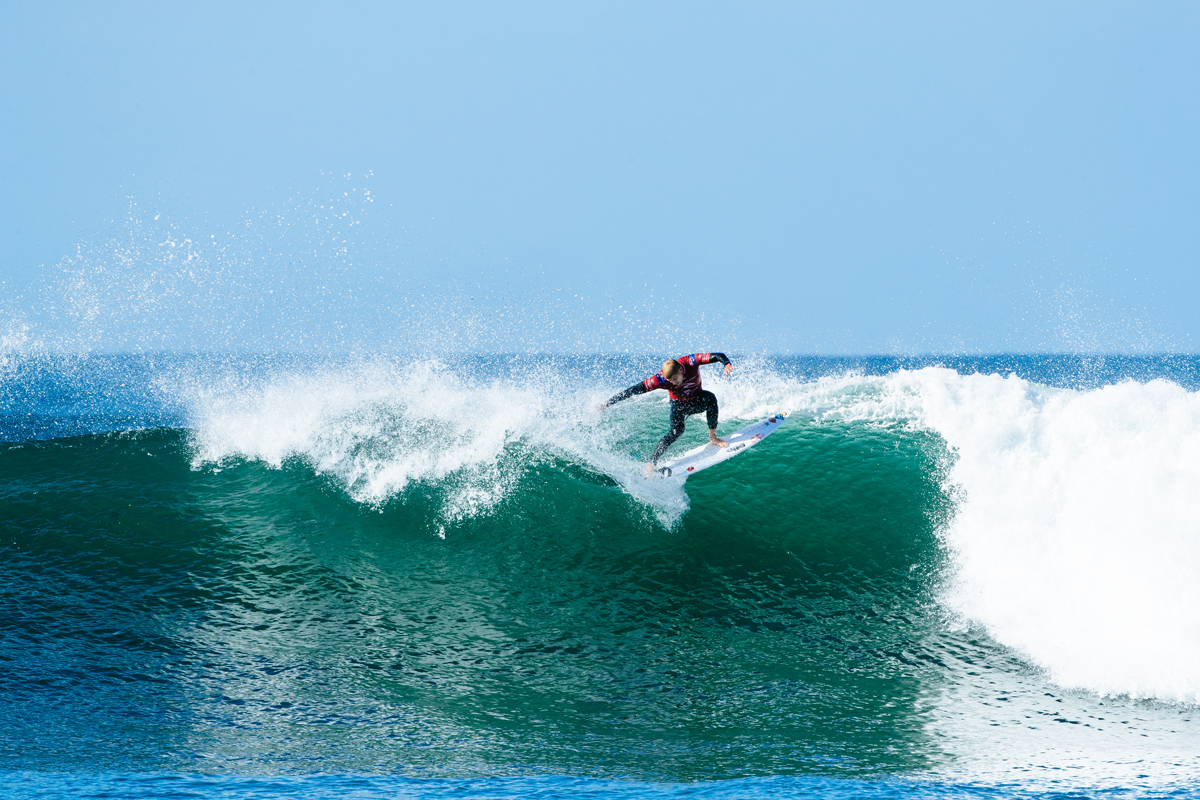 PHOTO: © WSL / Sloane