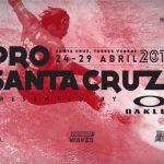 QS3000「Pro Santa Cruz pres. by Oakley 」がポルトガルで4月24日から開幕。カノア五十嵐、新井洋人ら参戦