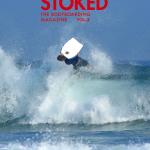 日本で唯一のボディボード雑誌「ストークド・ボディボーディング・マガジン」の第3号がついに発売