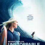 片腕を失ったソウル・サーファー、ベサニー・ハミルトンの最新映画「Unstoppable」が公開。