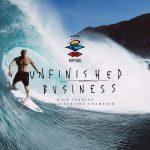 ミック・ファニングの新しい人生のスタートを記録したトリップ映像「Unfinished Business」公開。