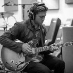 コナー・コフィンがミュージシャンとしてデビュー。初のEP「Conner Coffin&Friends」をリリース。