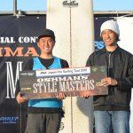 JPSA特別戦OSHMAN'S STYLE MASTERSで浜瀬海が初優勝。@サーフタウンフェスタ2018太東