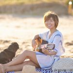 """Lisa Halim 、アルバム「by the Sea」リリースパーティーでMicro(DefTech)や大野""""Mar""""修聖と熱唱。"""