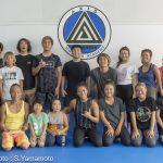ISA&WSLジュニア世界チャンピオンである前田マヒナの柔術トレーニング・クラスが千葉で開講。