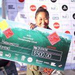 橋本恋がオーストラリアのQCC最終戦「ALLY CLASSIC」で優勝。 村松爽香4位、田中透生が男子4位入賞