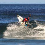 松田詩野が南アフリカのプロジュニアで準優勝。「フォルクスワーゲンSAオープン・オブ・サーフィン」