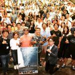 6 月 8 日(金)に公開された映画『WAKITA PEAK-ワキタピーク-』 舞台挨拶大盛況&上映延長決定!