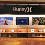 Hurleyポップアップストアが、代官山蔦屋書店にて7月4日(水)から8月2日(木)までの期間限定で開催。