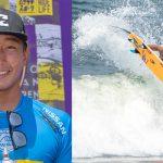 17歳の安室丈が「ムラサキ湘南オープン」でQS初優勝。大原洋人と新井洋人が3位。大会最終日