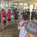 JPSA第3戦「夢屋サーフィンゲームス 田原オープン」は台風の影響により開催予定の最終日をキャンセル。