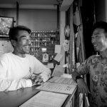 サーフライダー・ファウンデーション・ジャパンが『WAKITA PEAK』の脇田貴之と清野監督をインタビュー