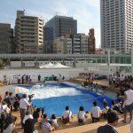 スポル品川大井町の閉館に伴い「citywave Tokyo」が2022年の3月に茨城県境町にて移転オープン。