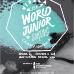 今年10月にカリフォルニアで開催されるISA世界ジュニアサーフィン選手権の日本代表選手12名が発表。