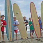 クライド・アイカウさんも参加。伝統のサーフィン大会「第51回マーボーロイヤル・カップ」映像公開